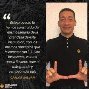 Carlos Negro Galván